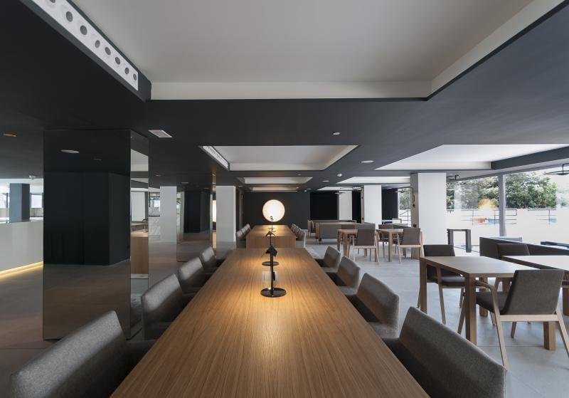 Meliá abre el Innside Palma Bosque, segundo de la marca en Mallorca