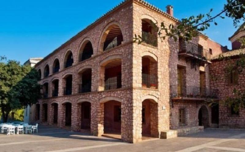 El hotel murciano de La Santa busca gestor para los próximos 20 años