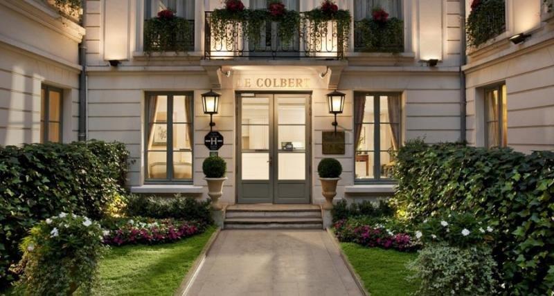 Meliá rebautiza dos de sus hoteles de París