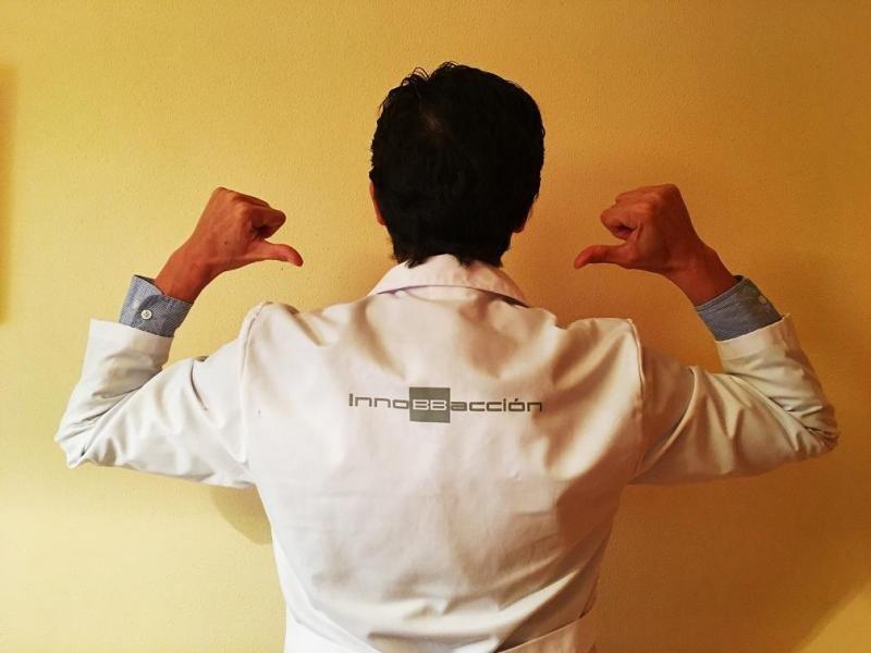 Jimmy Pons es el 'innovation maker' o intraemprendedor encargado de canalizar el nuevo modelo disruptivo de innovación en BlueBay Hotels.