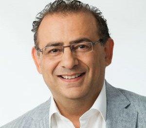El alcalde de Calvià, Alfonso Rodríguez Badal.