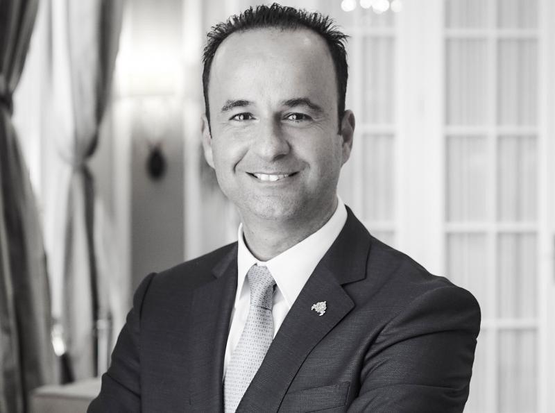 Marriott nombra nuevo director general del Hotel María Cristina