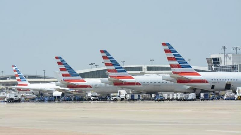 Qatar Airways quiere un 10% de American Airlines