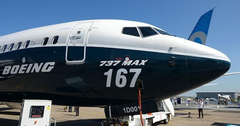 El nuevo 737 MAX 10, el as bajo la manga de Boeing.