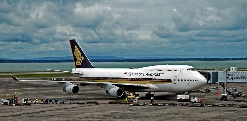 Eurowings y Singapore Airlines ofrecerán 15 nuevas rutas europeas