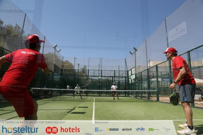 El torneo se ha convertido ya en un clásico entre los profesionales del sector.