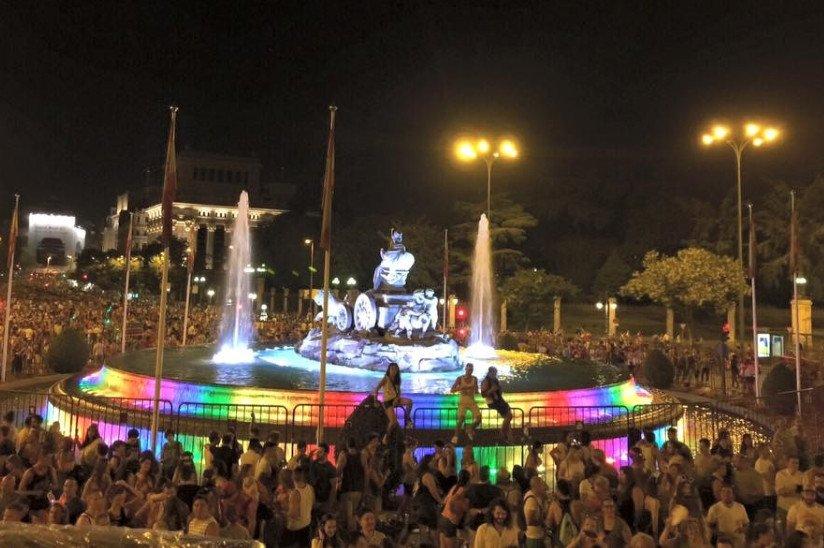 Este año confluyen en Madrid los dos principales encuentros internacionales LGBT: el World Pride y el Europride.