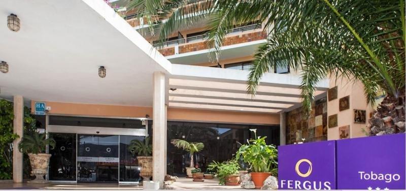 Hispania compra el hotel Fergus Tobago de Mallorca por 20,2 M €