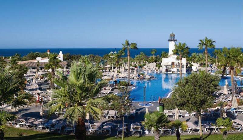 Riu invertirá 25 millones de euros en la reforma de su hotel en Chiclana