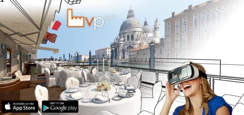 Marriott fue una de las primeras empresas del sector en anunciar su aplicación de realidad virtual.