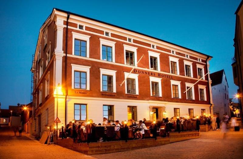 Best Western adquiere 59 establecimientos de Sweden Hotels