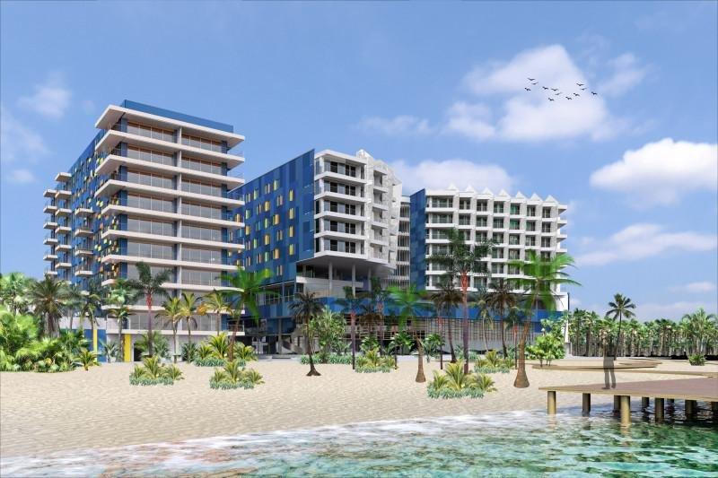 Grupo Sirenis y Oxohotel abrirán un hotel en la isla de San Andrés Colombia