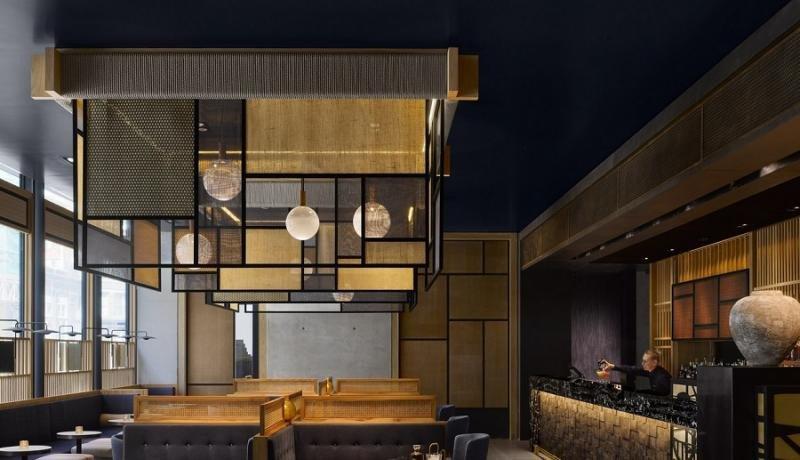 El Nobu Hotel Shoreditch London ha abierto sus puertas este sábado