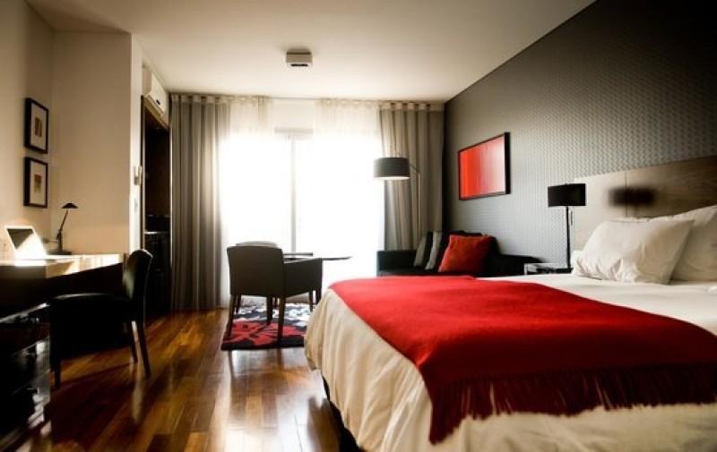 AFIP registró 59 infracciones en hoteles boutique de Buenos Aires (Imagen ilustrativa)
