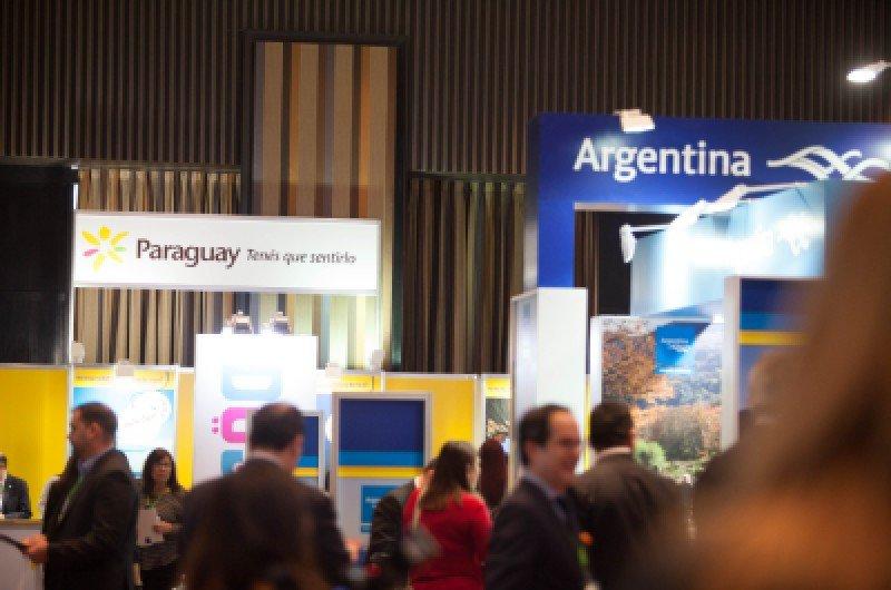 Con más países y compradores empieza Fiexpo 2017 en Chile