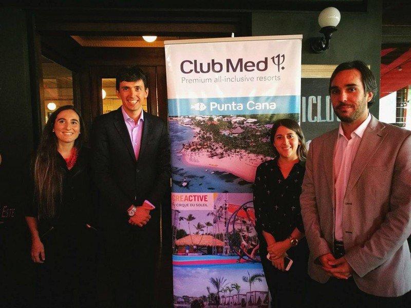 Club Med quiere entrar en Argentina…si mejora la conectividad aérea