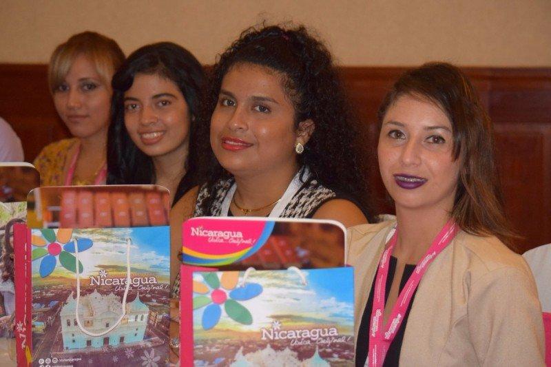 Nicaragua es sede la reunión de guías turísticos de América Central. Foto: Visit Nicaragua.
