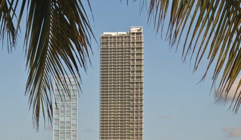 El hotel Me Miami fue una de las aperturas claves de Meliá en 2016.