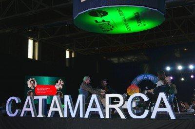 Panel sobre líneas aéreas y agencias de viajes del CAF 2017.