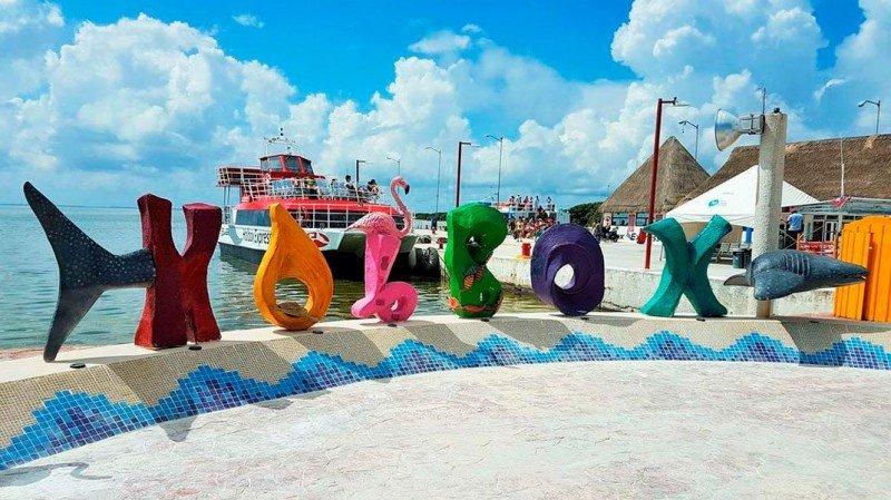 Isla de Holbox, en el Caribe mexicano. Foto: MexResorts