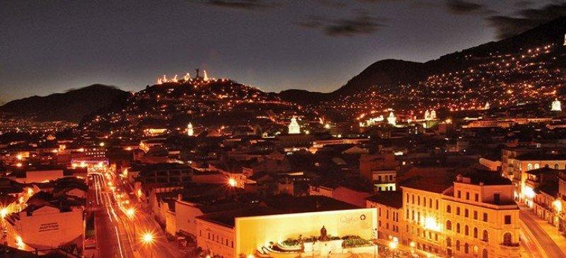 Quito lleva a 80 agentes de viaje de Argentina para promover el destino