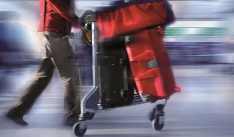 2018 marcará una nueva era en la gestión de equipajes