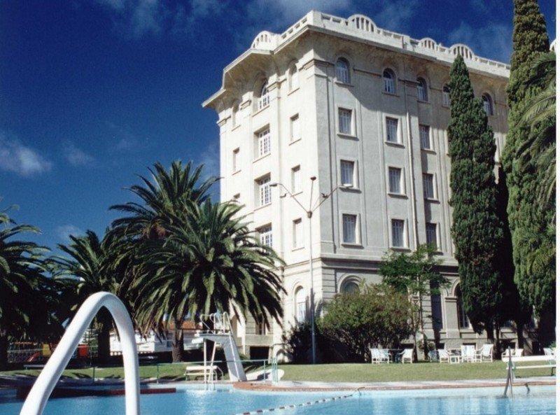 Nueva licitación del Argentino Hotel de Piriápolis