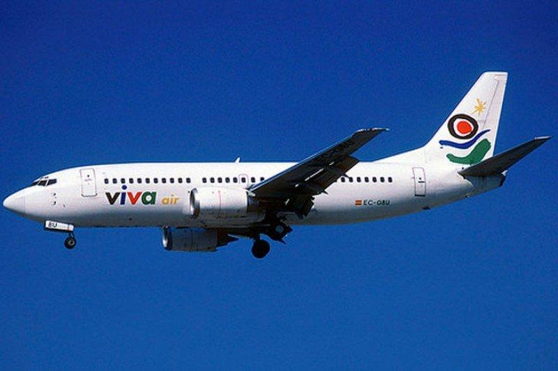 Viva Air compra 50 aviones a Airbus por US$ 5.300 millones