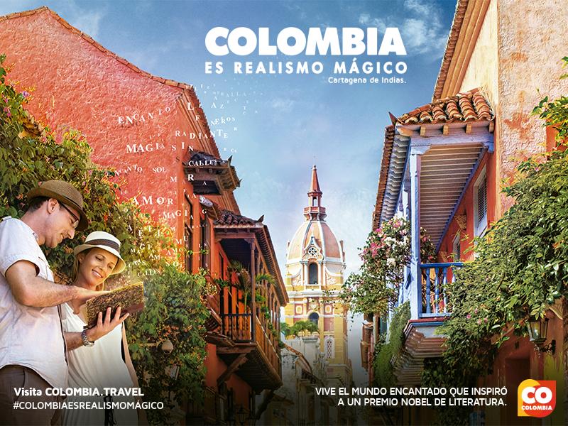 Webinar: Destinos patrimonio en Colombia: Bogotá