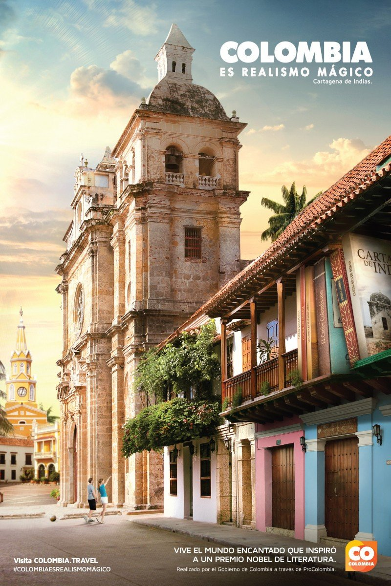 Webinar: Destinos patrimonio en Colombia