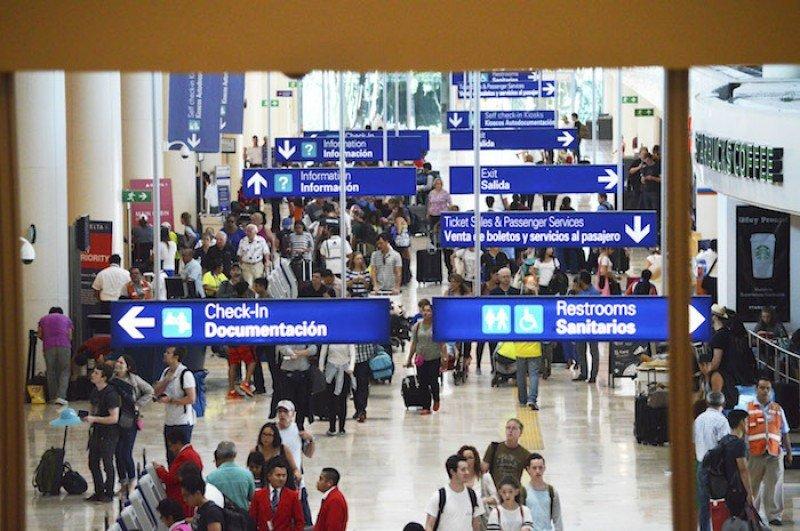 México: pasajeros podrán pedir indemnización por retrasos de vuelos