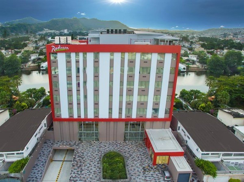 Radisson inaugura hotel en Guayaquil