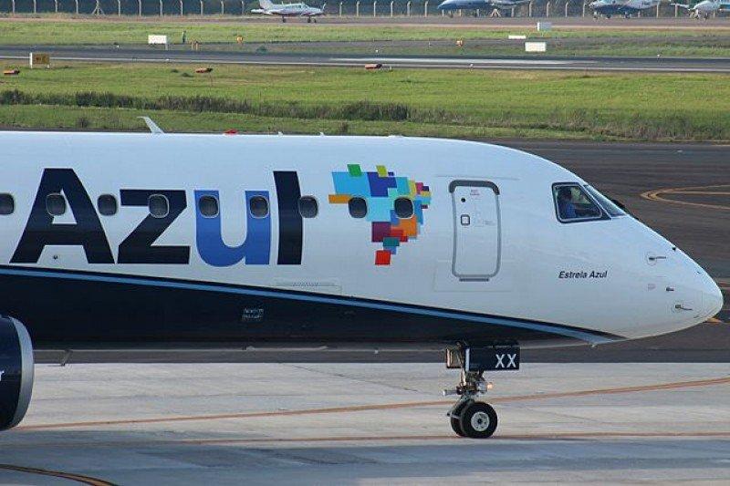 Azul sumará nuevas rutas de temporada entre Buenos Aires y Brasil