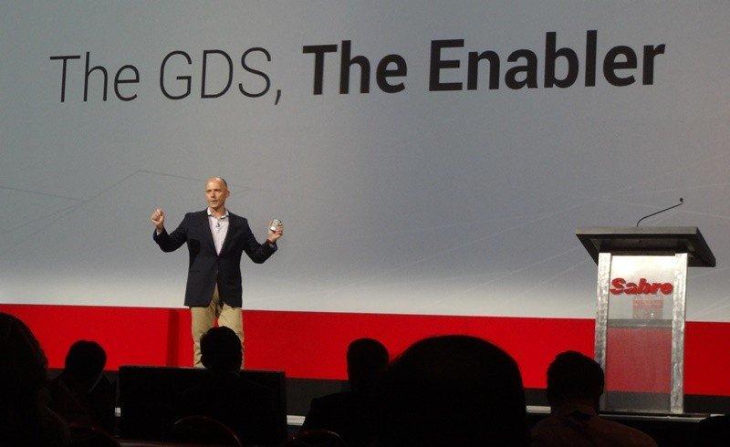 El GDS es el facilitador de la distribución en la industria de los viajes, sostiene el director ejecutivo de Sabre.