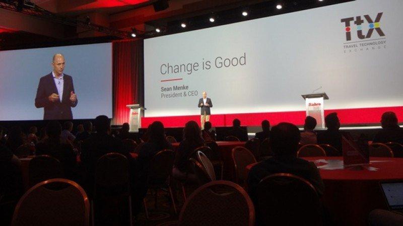 El cambio es bueno, argumenta Menke, buscando ahuyentar los temores sobre las nuevas formas que toman los negocios.