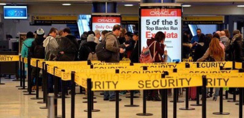 EEUU endurece los controles de seguridad en vuelos desde el exterior