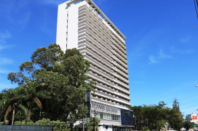 Las plazas hoteleras en Paraguay aumentaron 29% en tres años