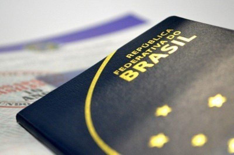 Brasil: Gobierno pide crédito adicional para reanudar la emisión de pasaportes