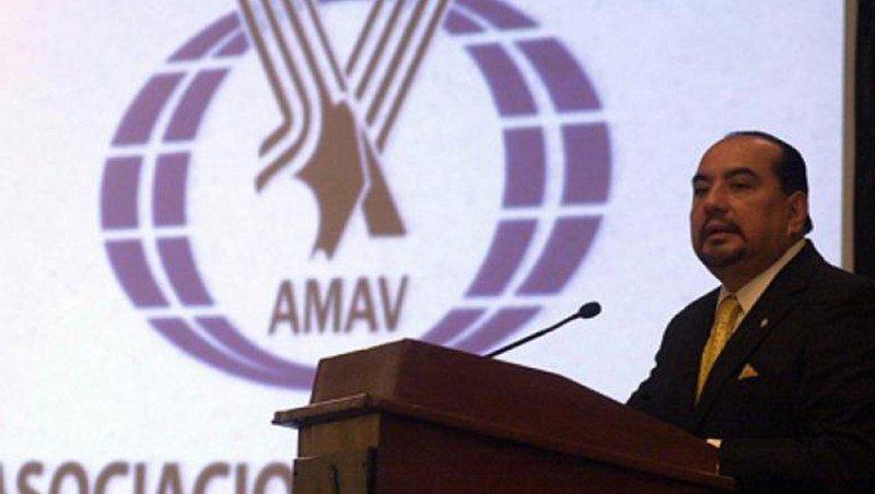 Nuevo presidente en la Asociación Mexicana de Agencias de Viajes