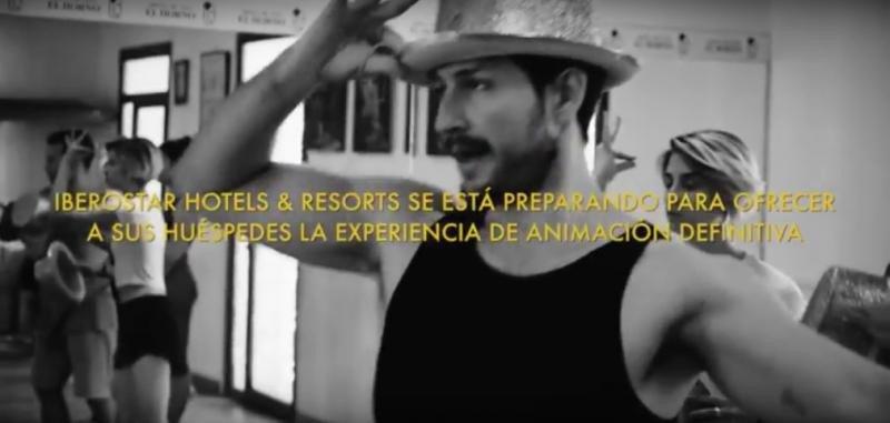 Grease, Chicago, Mary Poppins, Dirty Dancing o Mamma Mia! son algunos de los números que el equipo artístico interpretará en directo este verano en los hoteles Iberostar.