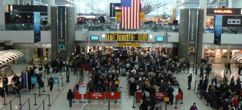 Aeropuerto de New York-John F. Kennedy