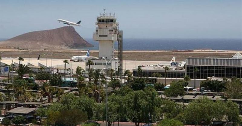 El tráfico aéreo interinsular de Canarias crece un 7% hasta junio