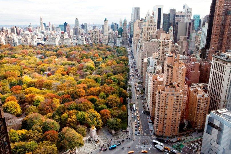 Nueva York prevé recibir a 3,1 millones de visitantes en el World Pride 2019.