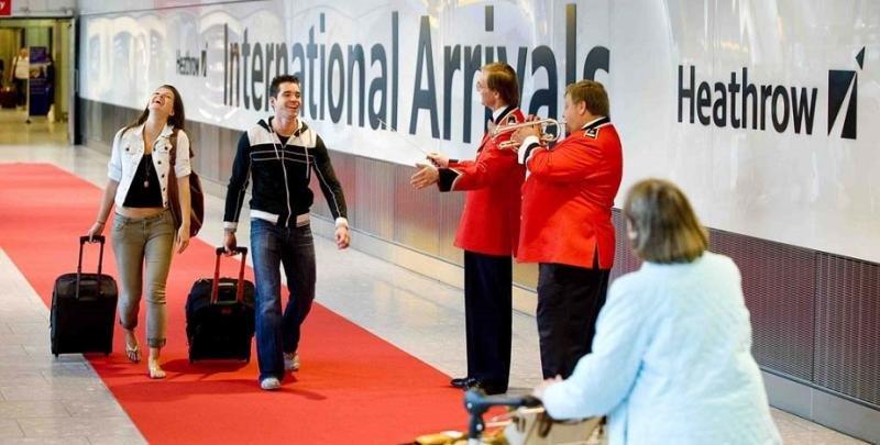 Los pasajes de España a Reino Unido bajan tras el anuncio del Brexit (Foto: Flynews).
