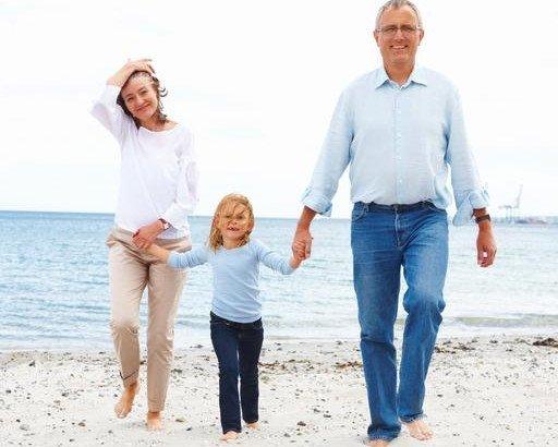 El proyecto  está dirigido y adaptado a las personas mayores que viajan con sus nietos.