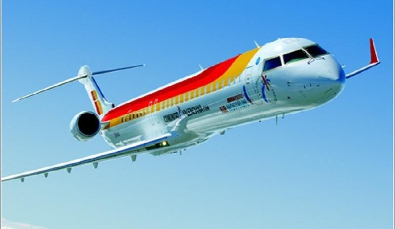 El aeropuerto de Menorca inaugura una nueva ruta con Vigo