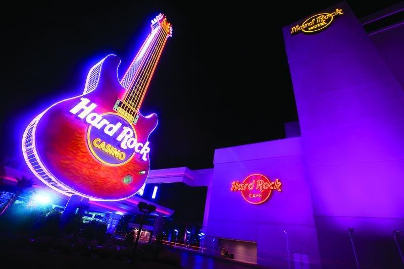 El peso y la reputación de Hard Rock en el mercado garantizan que el proyecto llegue a buen puerto.