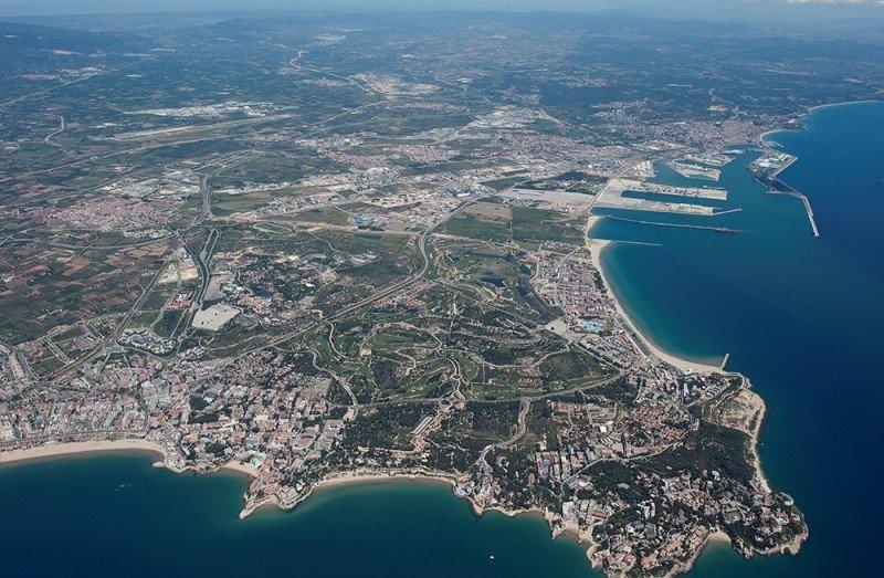 El complejo ocupará unos terrenos junto a PortAventura.