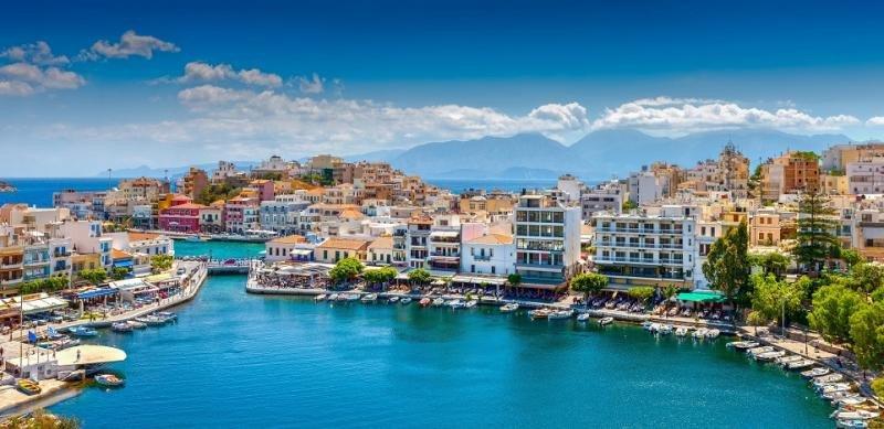 Iberia Express refuerza su apuesta por Grecia