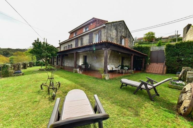 El turista rural es mayoritariamente mujer, de más de 45 años y gasta entre 25 y 30 euros por persona y noche. Imagen: Casa da Xeitosa (Clubrural).